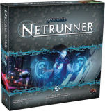 Android: Netrunner The Card Game (other)