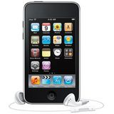 Apple iPod Touch -- 16GB (other)