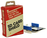 Arduino SD Card Shield (other)