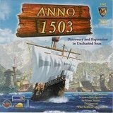 Board Game -- Anno 1503 (other)