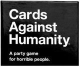 Board Game -- Cards Against Humanity Booster Pack (other)
