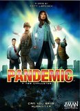 Board Game -- Pandemic (other)