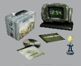 Bobblehead -- Vault-Tec Limited Edition (other)