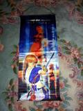 Dead or Alive Ultimate -- Wallscroll (other)