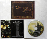 Demon's Souls -- Pre-order Artbook & Soundtrack (other)