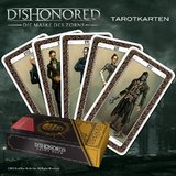Dishonored -- Tarot Cards (other)