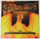 Divinity II: The Dragon Knight Saga -- Soundtrack (other)