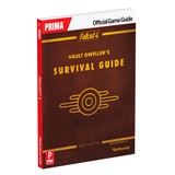 Fallout 4: Vault Dweller's Survival Guide -- Prima Official Game Guide (other)