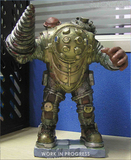 Figurine -- BioShock: Big Daddy (other)