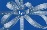 Gift Card -- FYE (other)