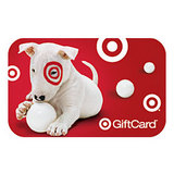 Gift Card -- Target (other)