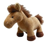 Harvest Moon: Grand Bazaar -- Promo Horse Plush Doll (other)