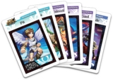 Kid Icarus: Uprising -- CCG Cards (other)