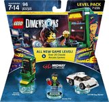 Lego Dimensions Level Pack: #71235 Midway Arcade (other)