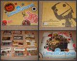 LittleBigPlanet -- Gamestop Pre-order Promo (other)
