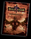 Makai Kingdom: Chronicles of the Sacred Tome -- Artbook (other)
