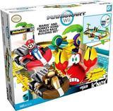 Mario Kart Wii K'NEX: #38155 Mario & Donkey Kong Beach Race (other)