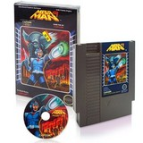 Mega Man 9 -- Press Kit (other)