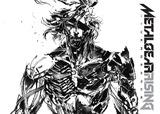 Metal Gear Rising: Revengeance -- Artbook (other)