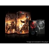 Microsoft Zune: Gears of War 2 -- Special Edition (other)
