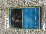Pokemon Trading Card Game Detective Pikachu Promo Card - Psyduck (other)