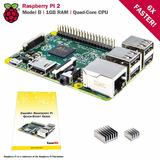 Raspberry Pi 2 Model B (other)