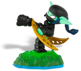 Skylanders: SWAP Force -- Ninja Stealth Elf (other)