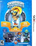 Skylanders: Spyro's Adventure -- Starter Pack (other)