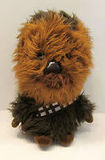 Star Wars: Mini Chewbacca Plush Doll (other)