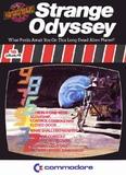 Strange Odyssey (other)