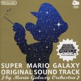 Super Mario Galaxy -- Official Soundtrack (other)