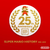 Super Mario History Set 1985-2010 (other)
