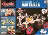 Toys -- Capsela #80-9500: Amphimax (other)