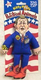 Toys -- Kitty Hoots George W Bush Doll (other)