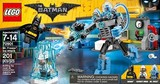 Toys -- Lego #70901: The Batman Movie Mr. Freeze Ice Attack (other)