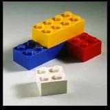 Toys -- Lego (other)