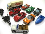 Toys -- Micro Machines (other)
