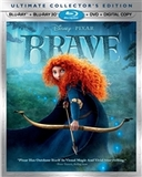 Brave -- Collector's Edition (Blu-ray 3D)