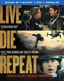 Edge of Tomorrow (Blu-ray 3D)
