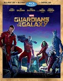 Guardians of the Galaxy (Blu-ray 3D)