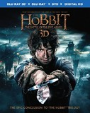 Hobbit: The Battle of Five Armies, The (Blu-ray 3D)