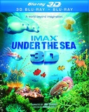IMAX: Under the Sea 3D (Blu-ray 3D)