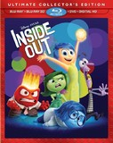 Inside Out (Blu-ray 3D)
