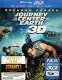 Journey to the Center of the Earth (Blu-ray 3D)