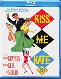 Kiss Me Kate (Blu-ray 3D)