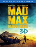 Mad Max: Fury Road (Blu-ray 3D)