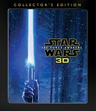 Star Wars: The Force Awakens (Blu-ray 3D)