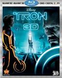 Tron: Legacy 3D / Tron: The Original Classic -- 2-Movie Collection (Blu-ray 3D)