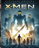 X-men: Days of Future Past (Blu-ray 3D)
