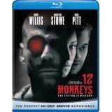 12 Monkeys (Blu-ray)